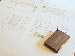 Badkamer en dressing (ontwerpen)