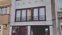 Totaal renovatie (st Amandsberg)
