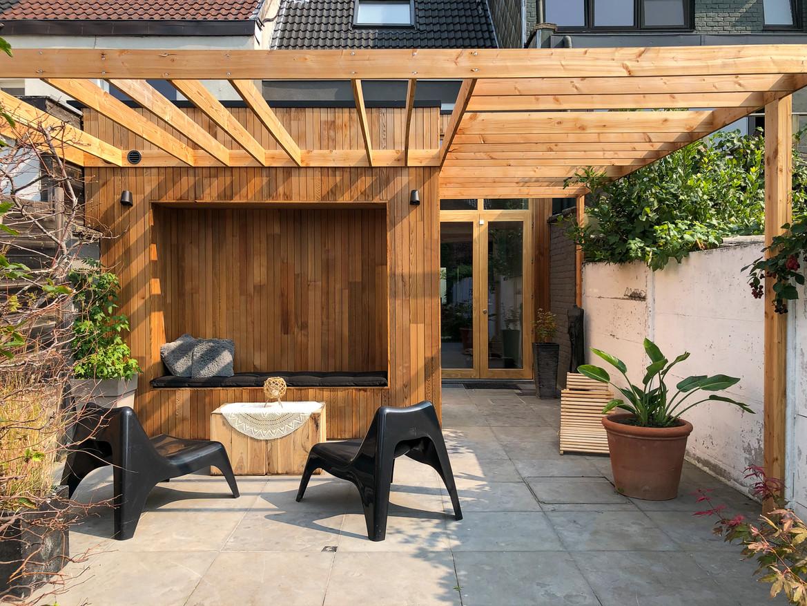 timber and stone | Renovatie | verbouwen