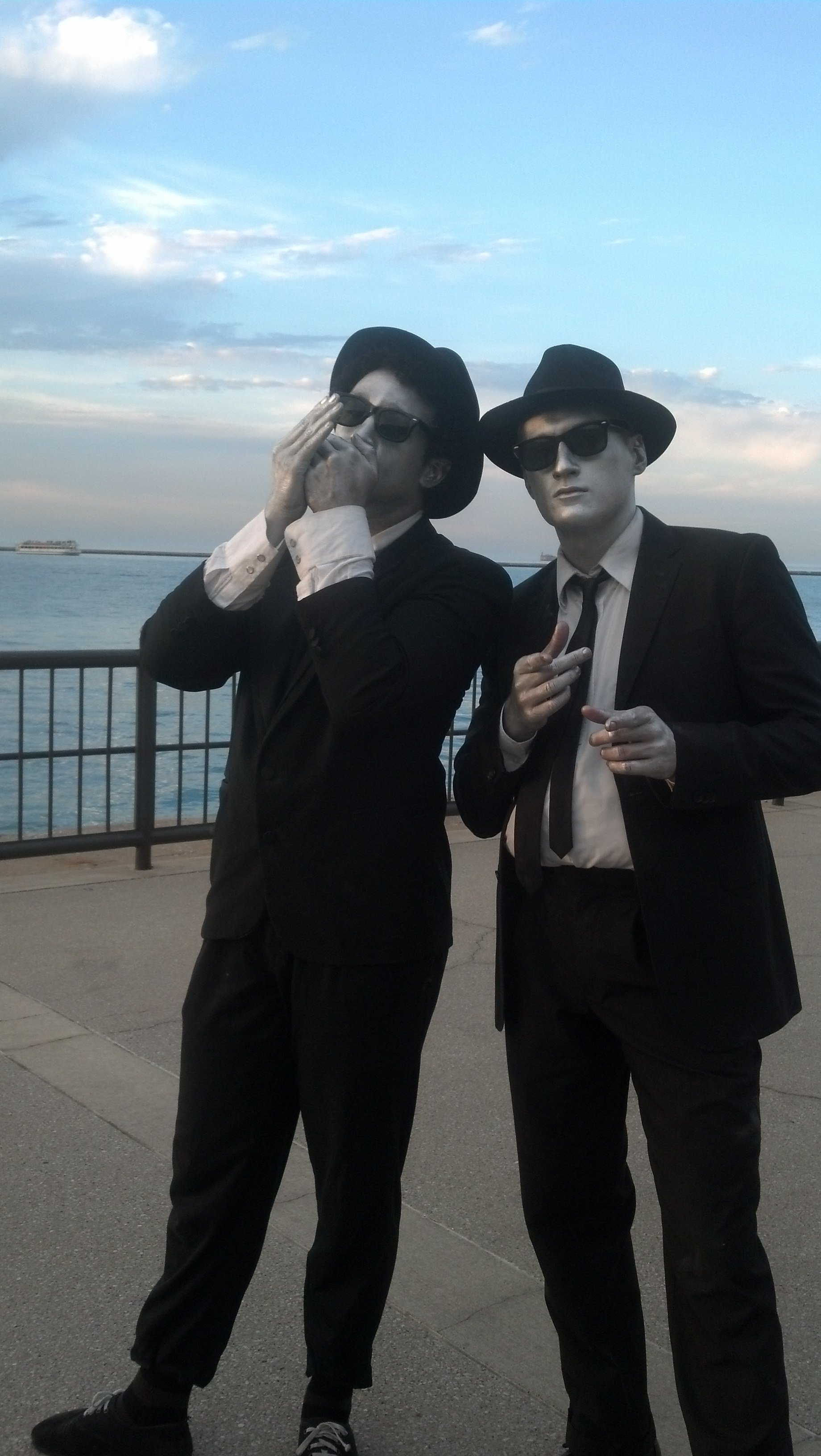 Blues Brothers Chicago