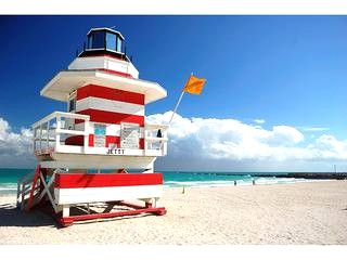 Miami Lifeguard House