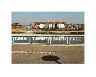tune in turn off break free 2016