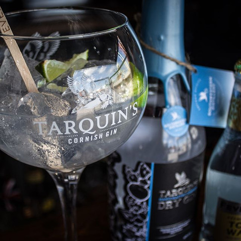 Our guest gin this weekend is _tarquinsg