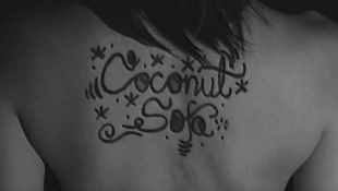 COCONUT SOFA