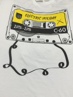 Electric Holiday 2