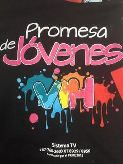 Promesa de Jovenes