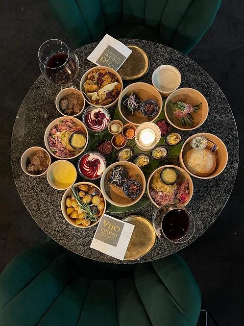 Dinerbox Winter