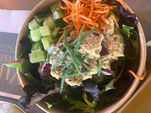 Salades groot