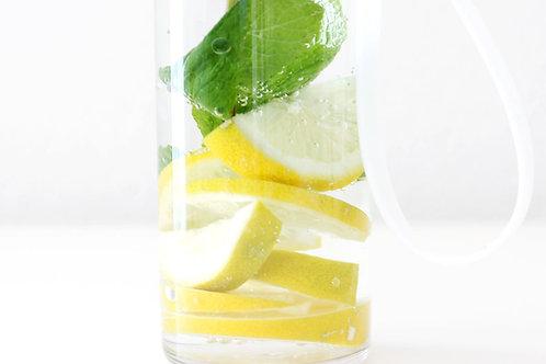 Flesje Fruitwater