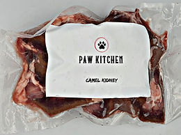 Camel Renes - DIY for Dogs Raw meal