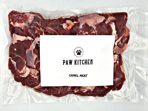 Camel meat