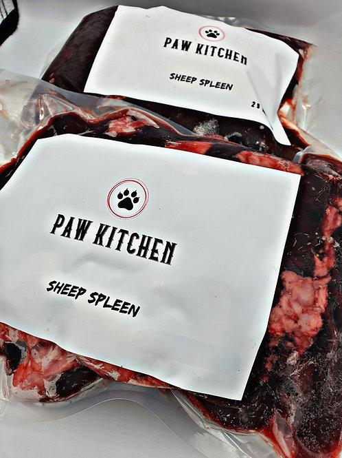 Sheep Spleen - DIY for Dog Raw meals
