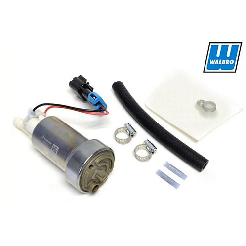 GENUINE WALBRO 450 LPH RACING FUEL PUMP