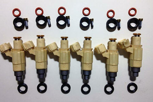 Yamaha Mitsubishi Suzuki Bosch Fuel Injector Repair Kit