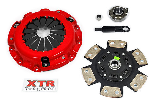 XTR Stage 3 Racing Clutch Kit Mazda RX-7 1986-1991 TurboII FC