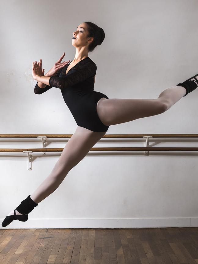 The black swann