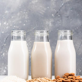 Are plant-based products sold at (un) justified premiums? (Jan 2021)