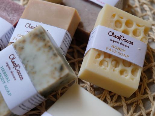 Olea Cocos Organic Skincare