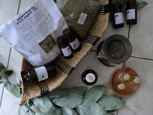 Ariti Herbal