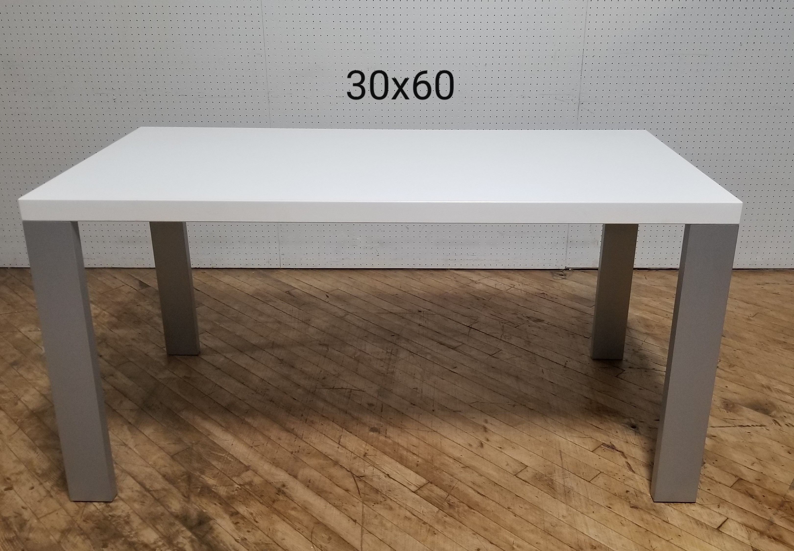 #277. 30X60 Haworth Table