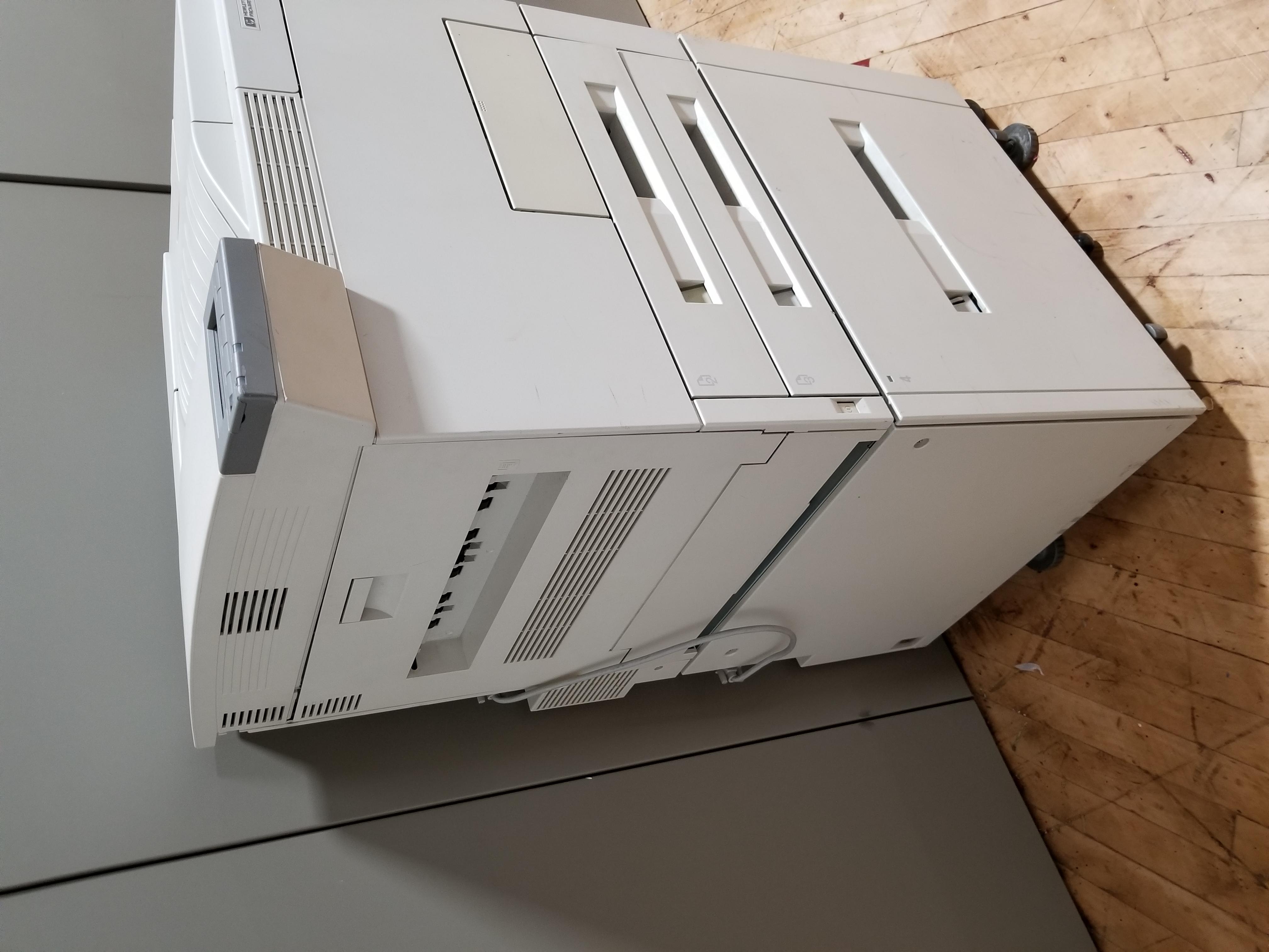 #110A. Office Printer