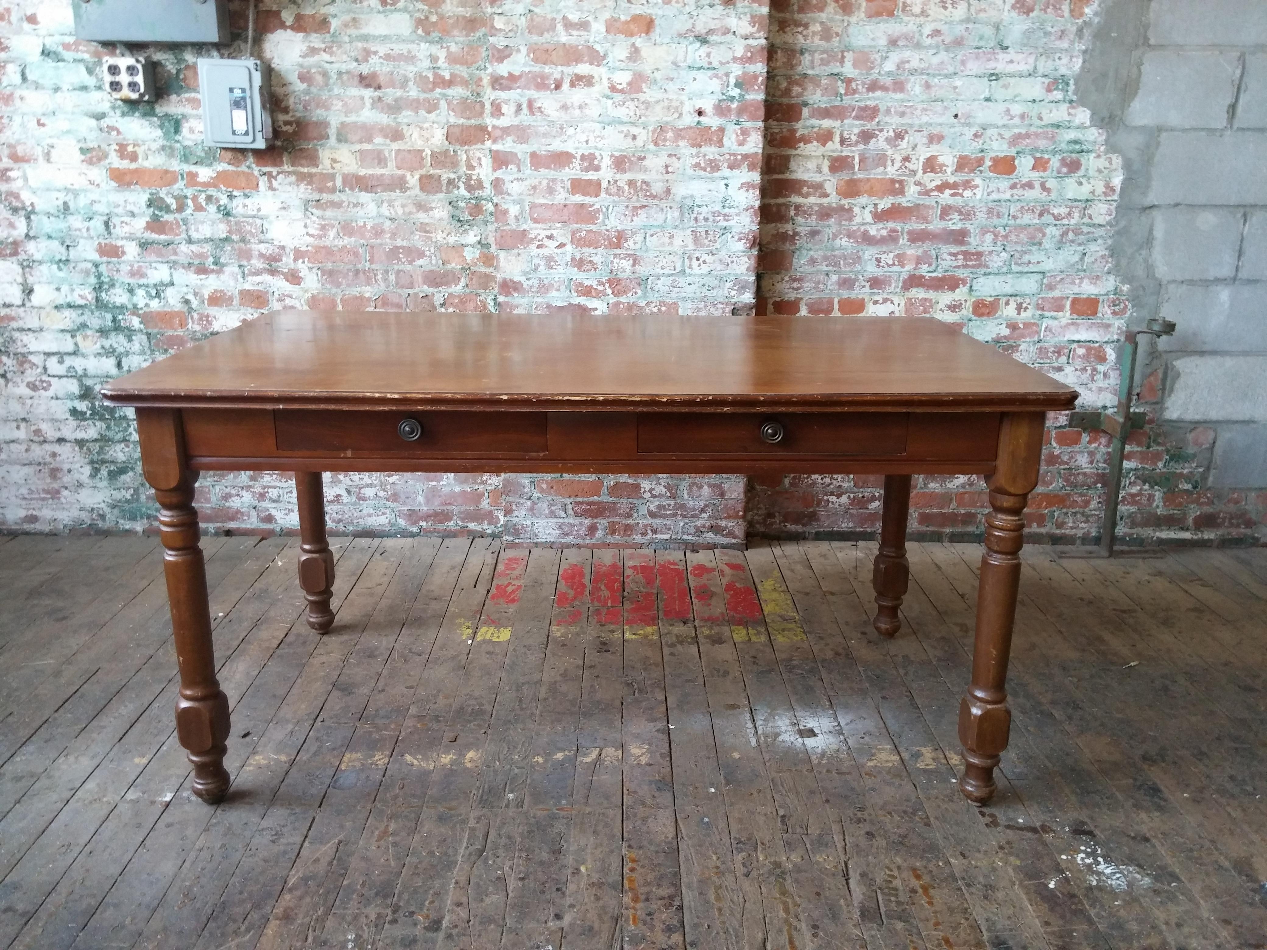 197 A. 34' x 60' Table