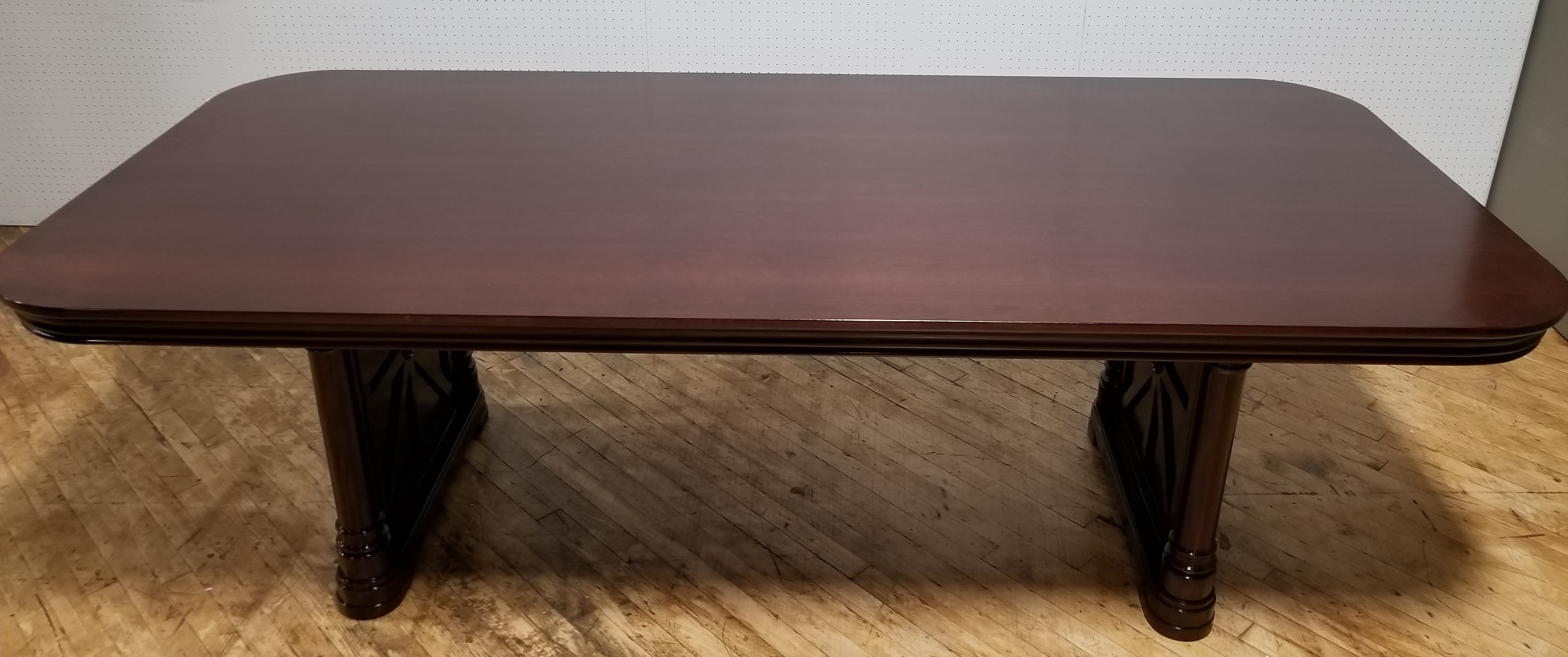 #236A. 44x8 Conference Table