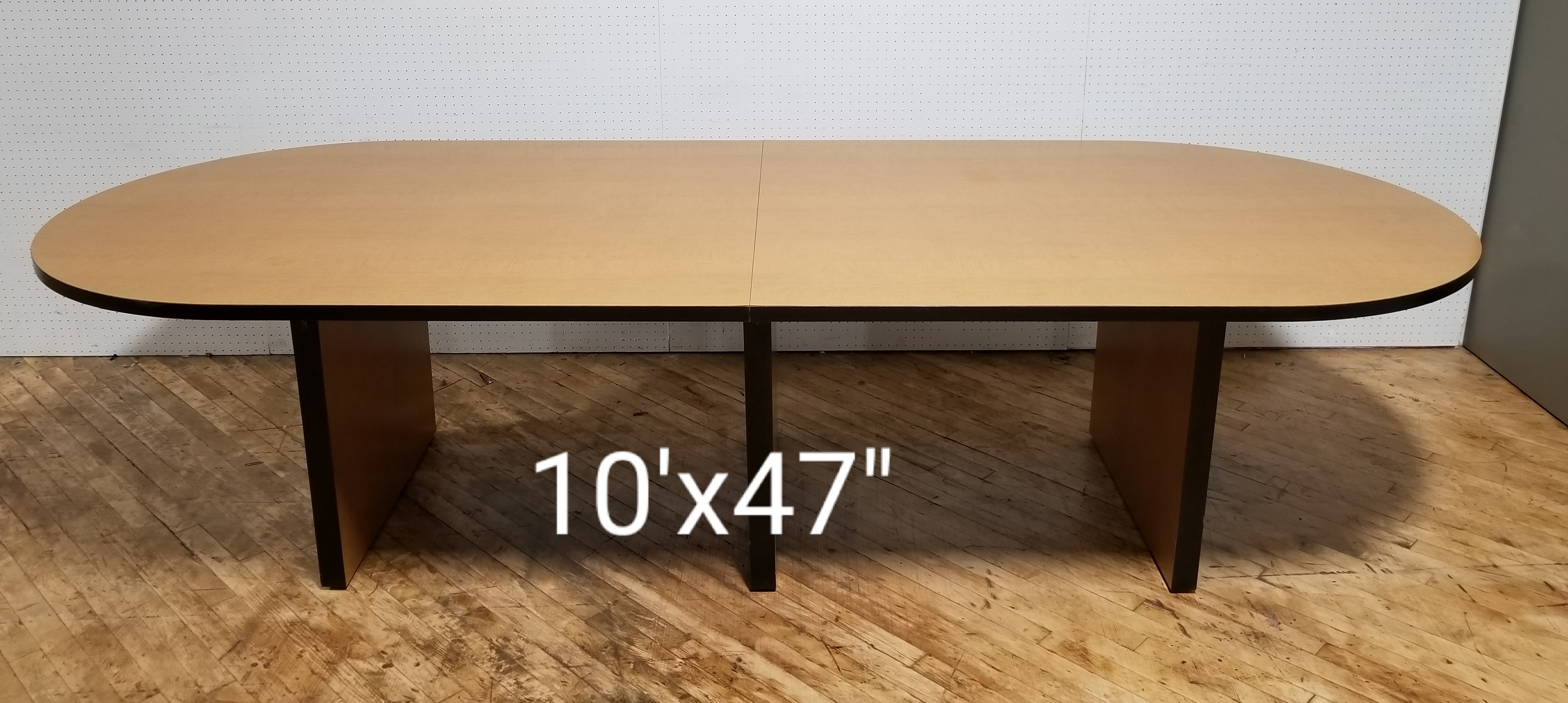 #271. 10ft Conference Table