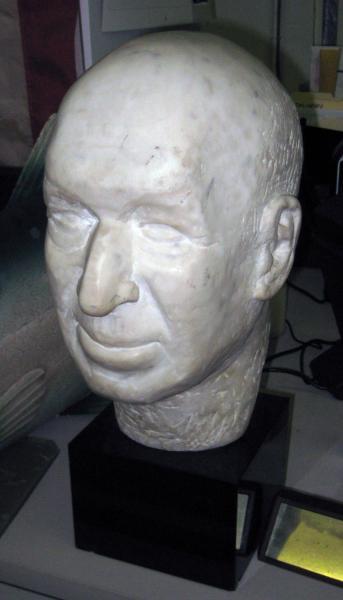 11. Lifesize Model Head
