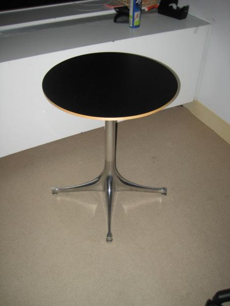 48. George Nelson End Tables