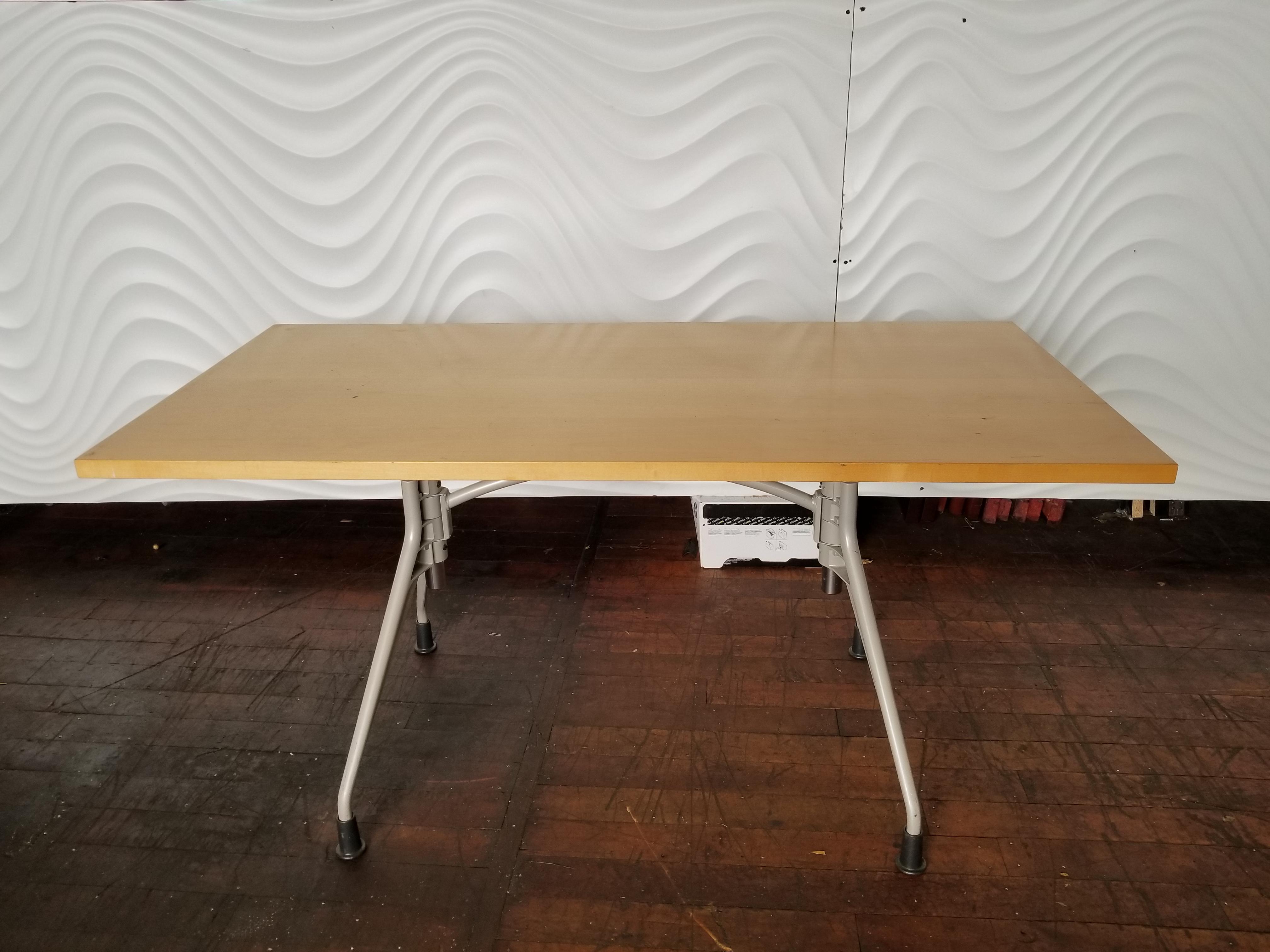 190. 30' X 60' H. Miller Tables