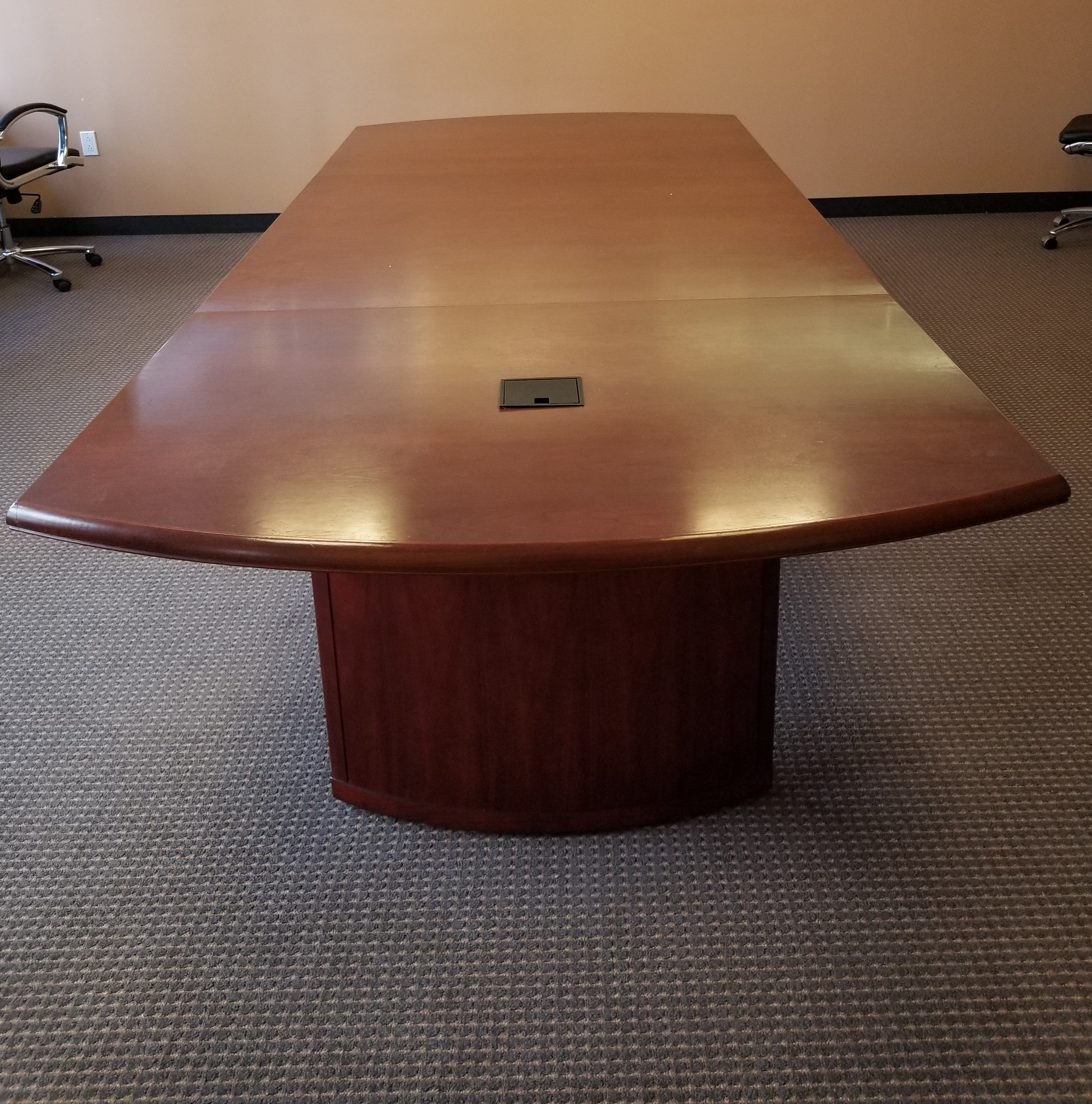 #268. Conference Table 54X10