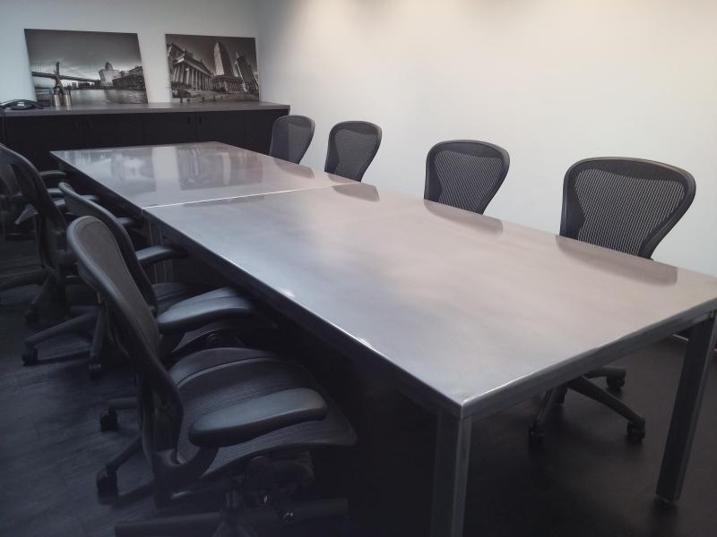 94. Modern conference tables