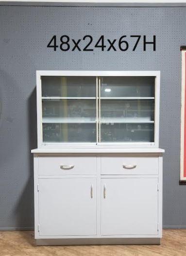 #130. Medical Cabinet