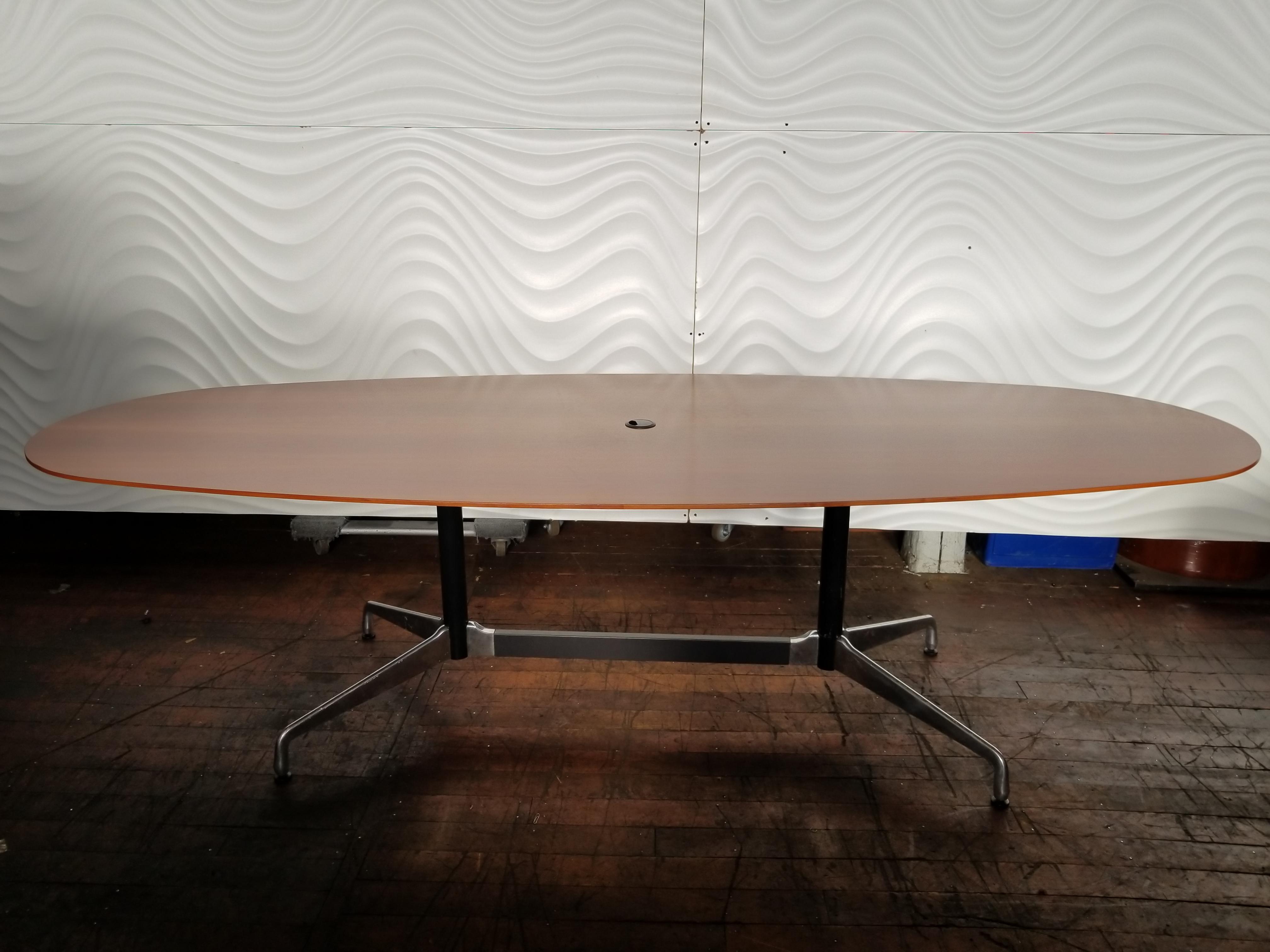207 A. 42' X 9' Table