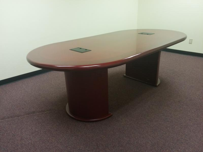31. Conference table 48''x8'