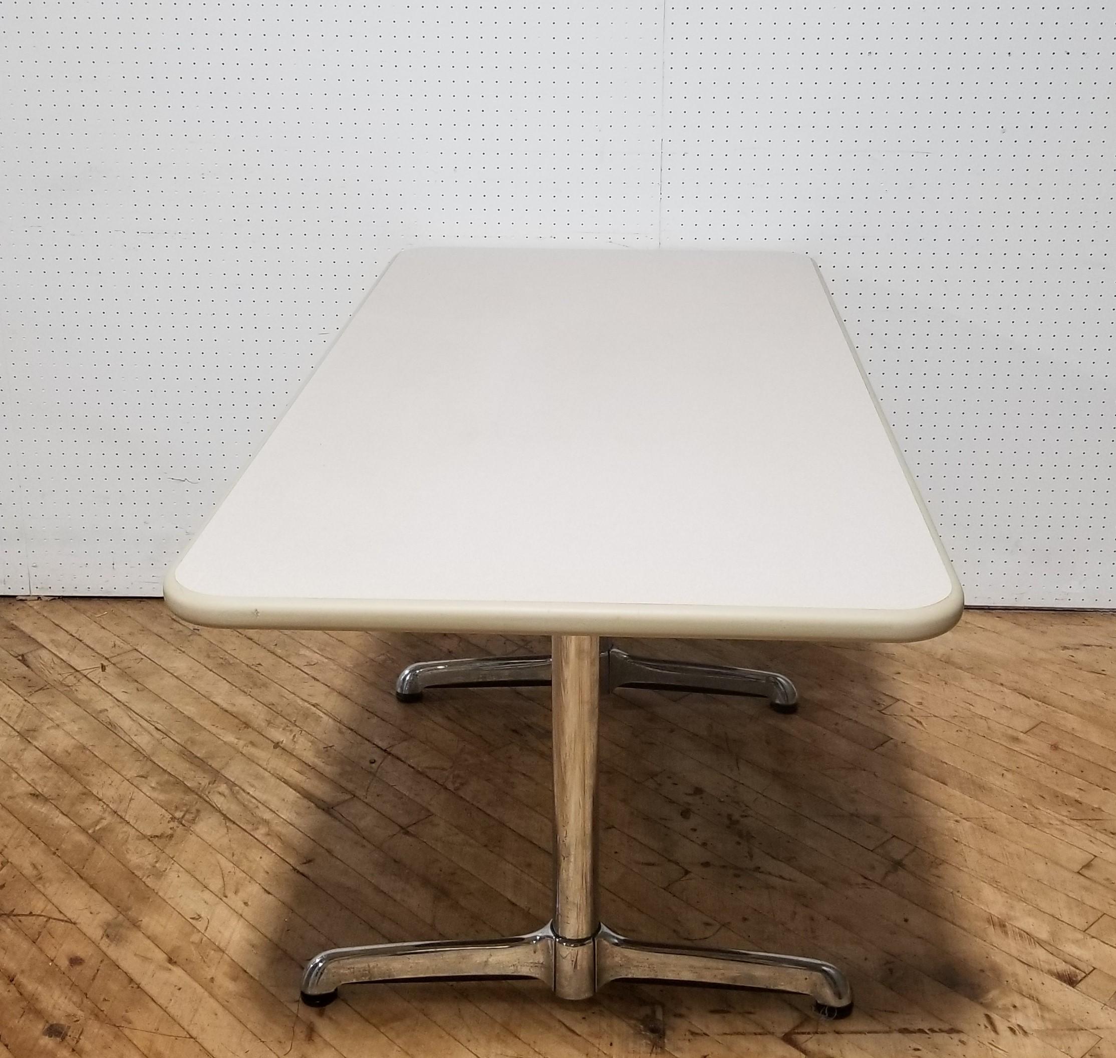 #265A. 30X60 Table