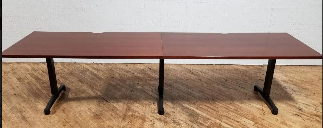 #237. 30 X 10 Table