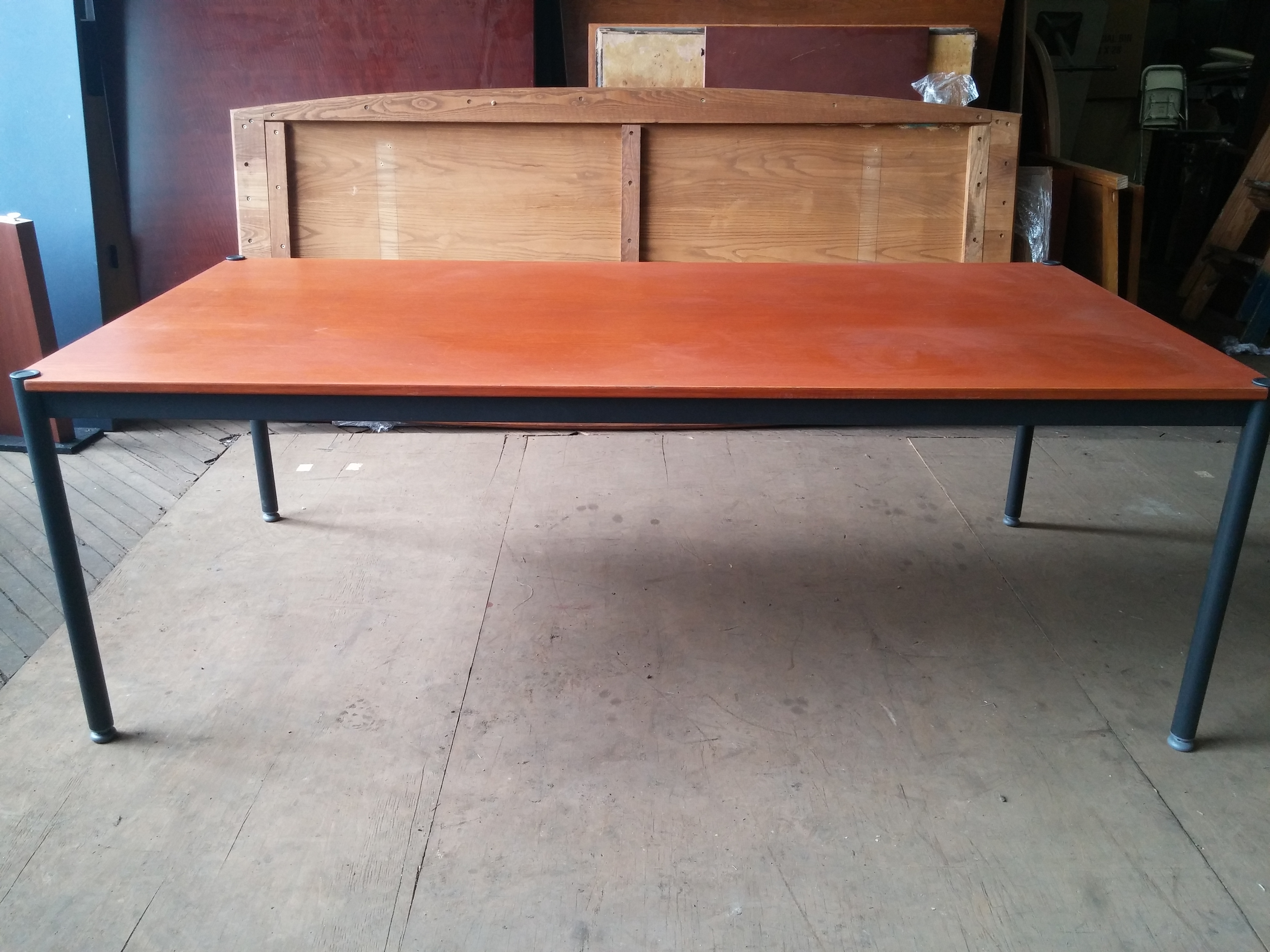 #244A. 40X79 Table front