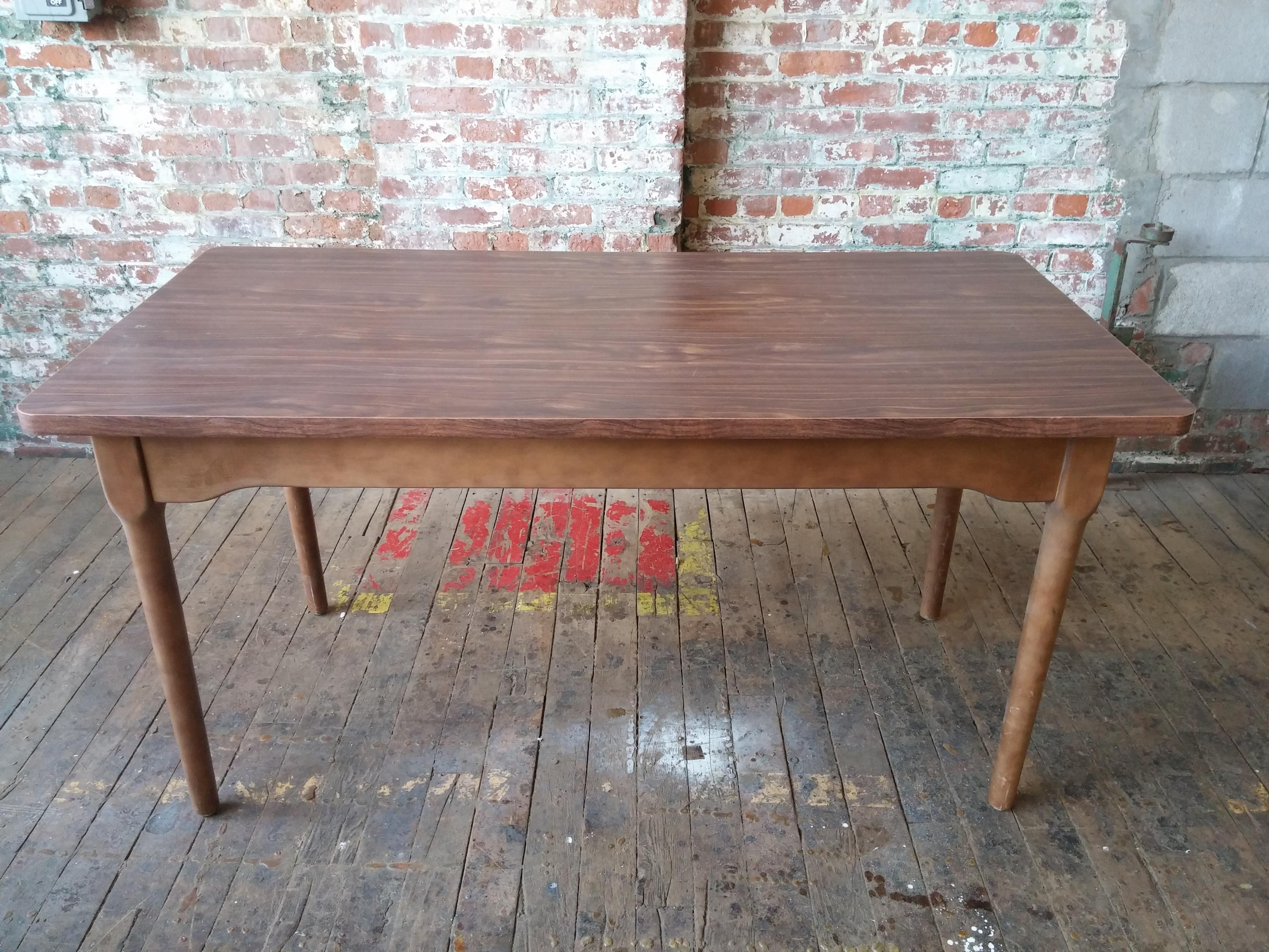 57. Laminate Table 30x60