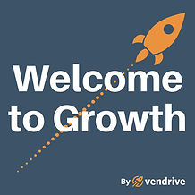 Growth Podcast By Vendrive