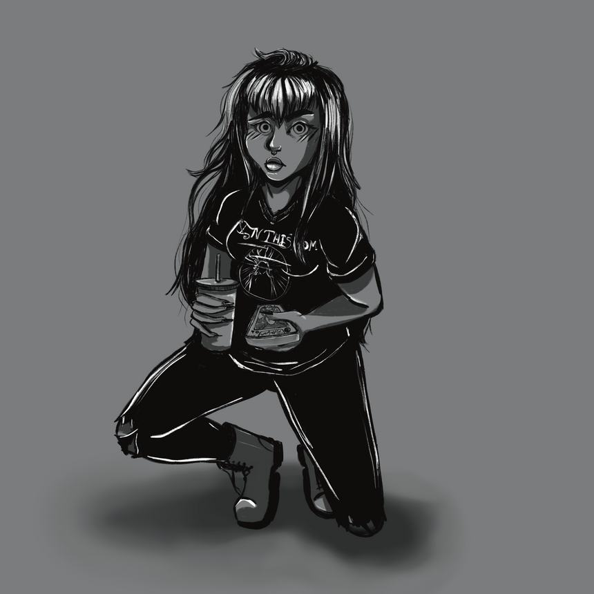 Creep with Coffee Self Portrait.png