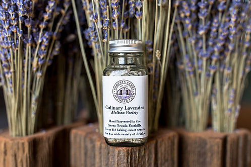 Melissa Culinary Lavender
