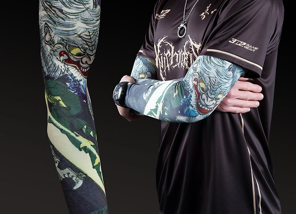 Kiichi Chaos Ibaraki Arm Sleeve