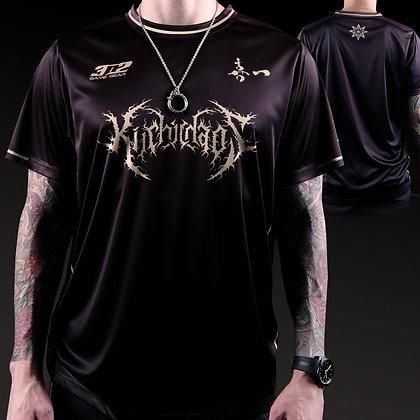 Black Metal Jersey