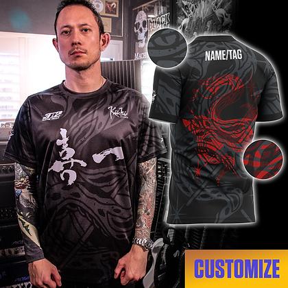CUSTOM Serpent Shirt