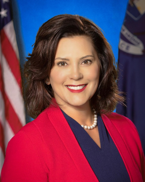 Governor Gretchen Whitmer to Keynote DFL Founders Day Dinner