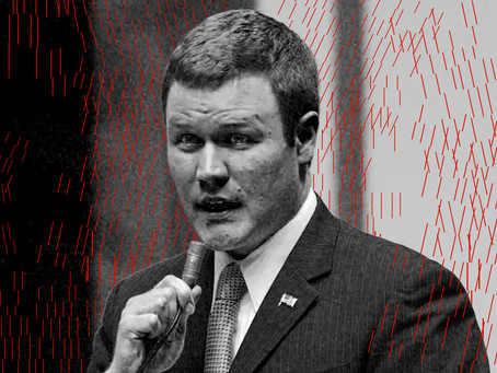Feb 17, 2021   DFL Responds to Doug Wardlow's Second Run for Attorney General