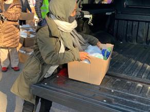 December 21, 2020 | Ilhan Omar Statement on Coronavirus Relief Package