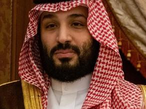Mar 1, 2021   Rep. Omar Introduces MBS Act to Sanction Saudi Crown Prince Mohammed bin Salman